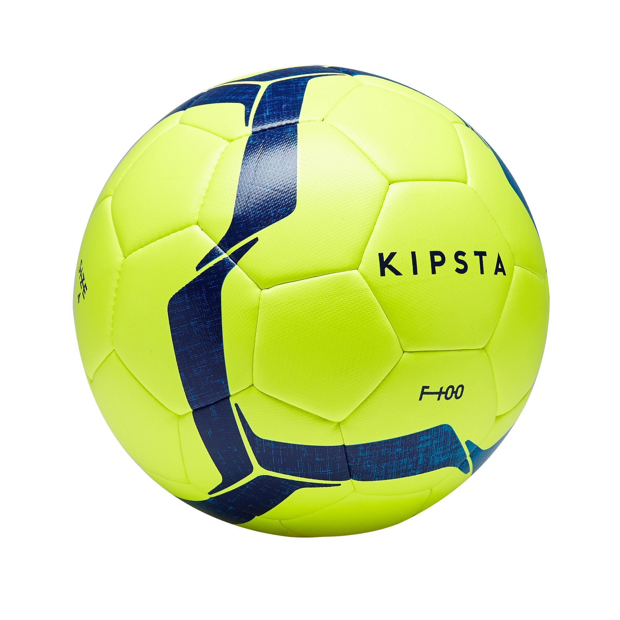 Kipsta Voetbal F100 hybride maat 4
