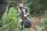 WATERPROOF BIG GAME HUNTING BAG 100 LITRES