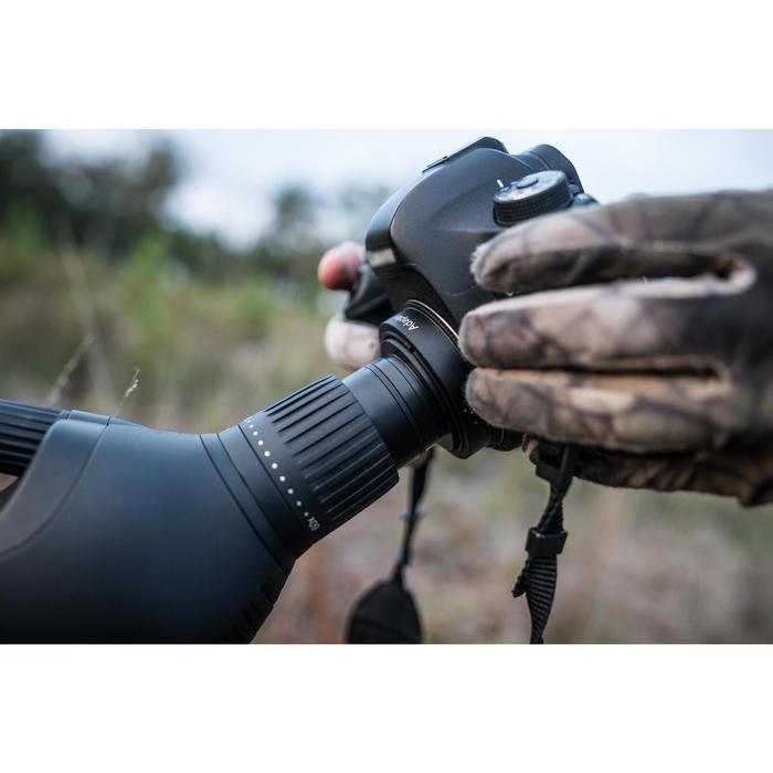 Adaptador Fotografico Solognac Apn Canon Camara Reflex Canon