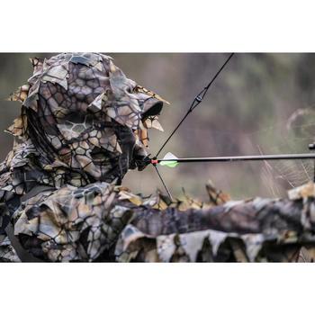 Braga de cuello caza Transpirable BGS500D SIGILO