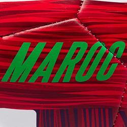 Voetbal Marokko maat 5