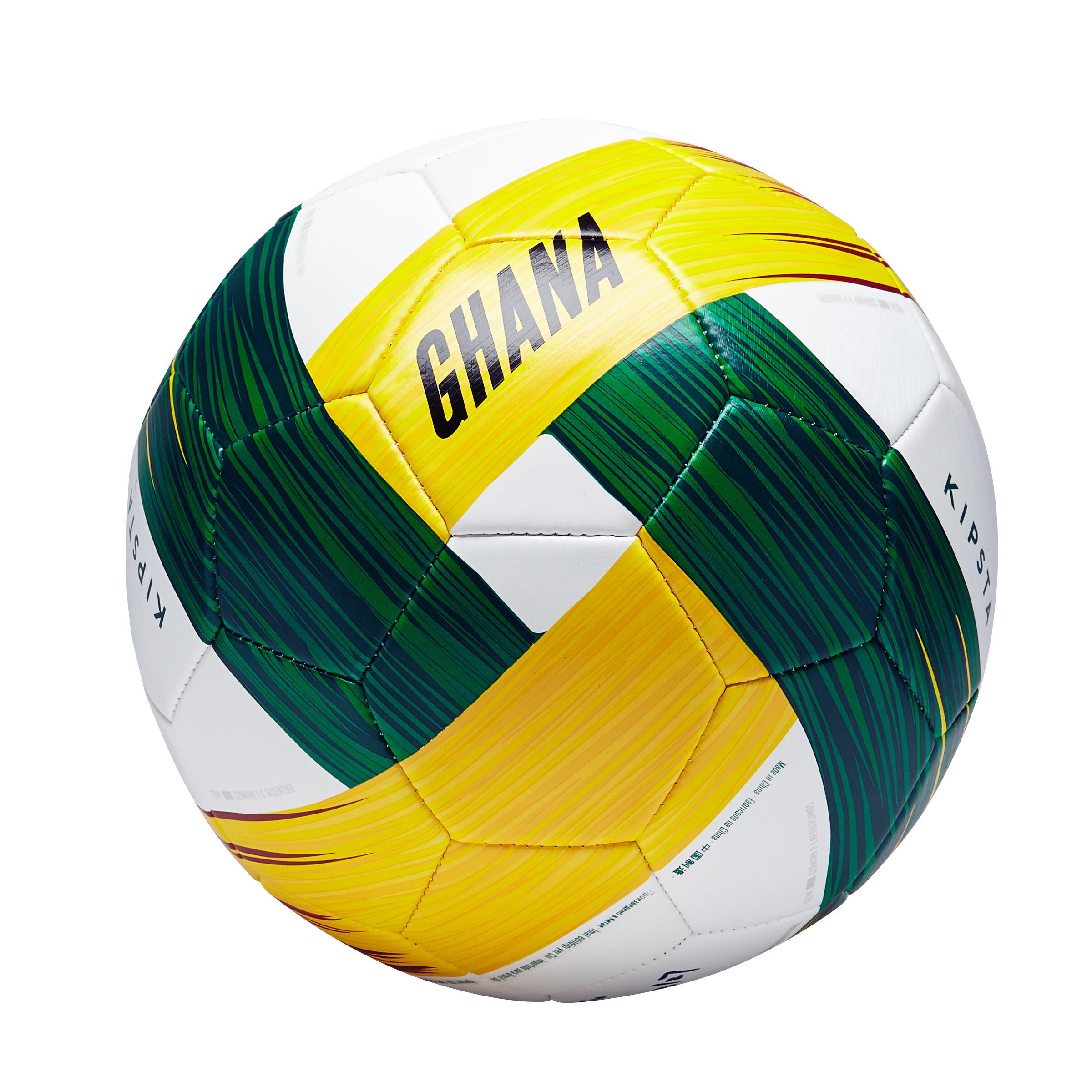 Ghana Football Size...