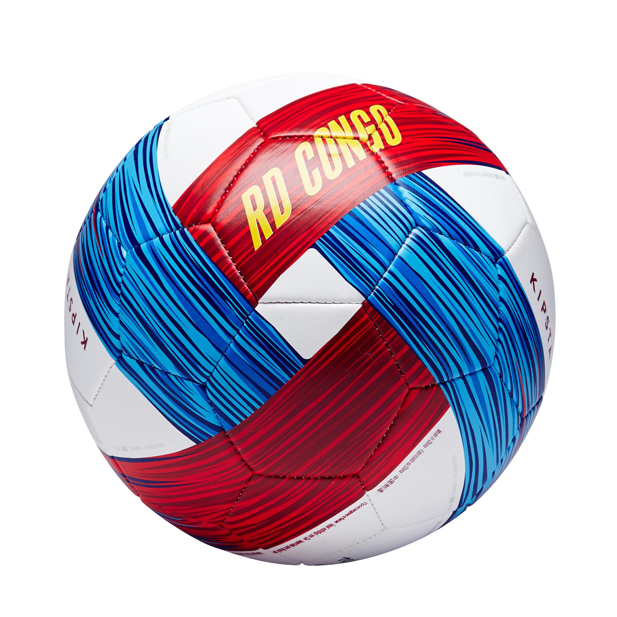 DRC Football Size 5...