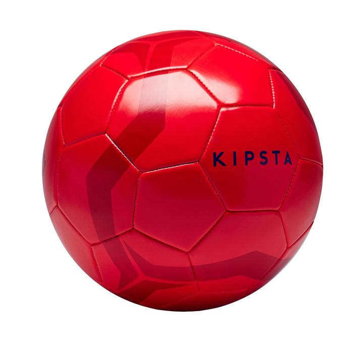 Ballon de football First Kick taille 4 (enfant de 8 à 12 ans) - 1293389