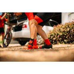 Mountainbikeschuhe 500 XC MTB rot