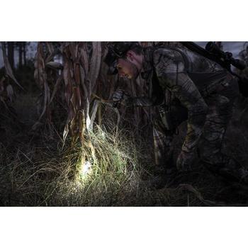 Lampe Torche BGS 500 Zoom Noir - 1293487