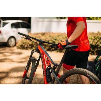 """VTT XC 100 S 29"""" noir et rouge - 1293544"""