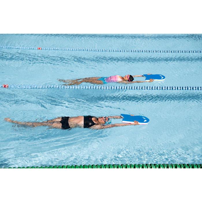Zwemtop voor dames Vega zwart