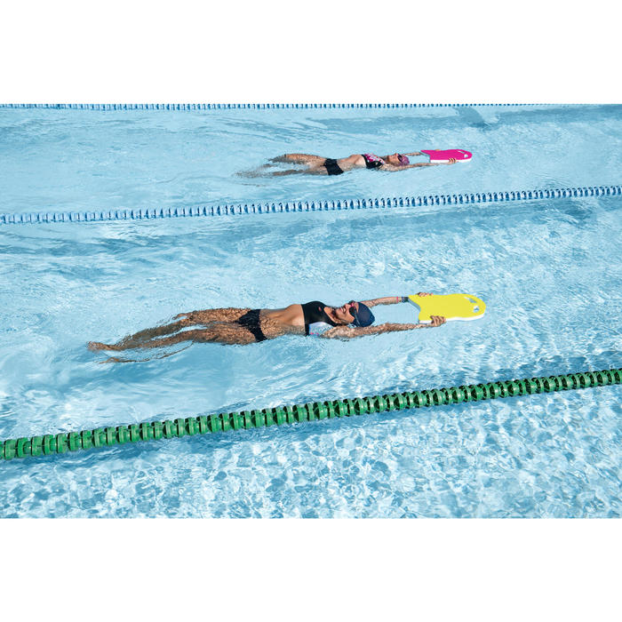 Haut de maillot de bain de natation femme  Vega - 1293590