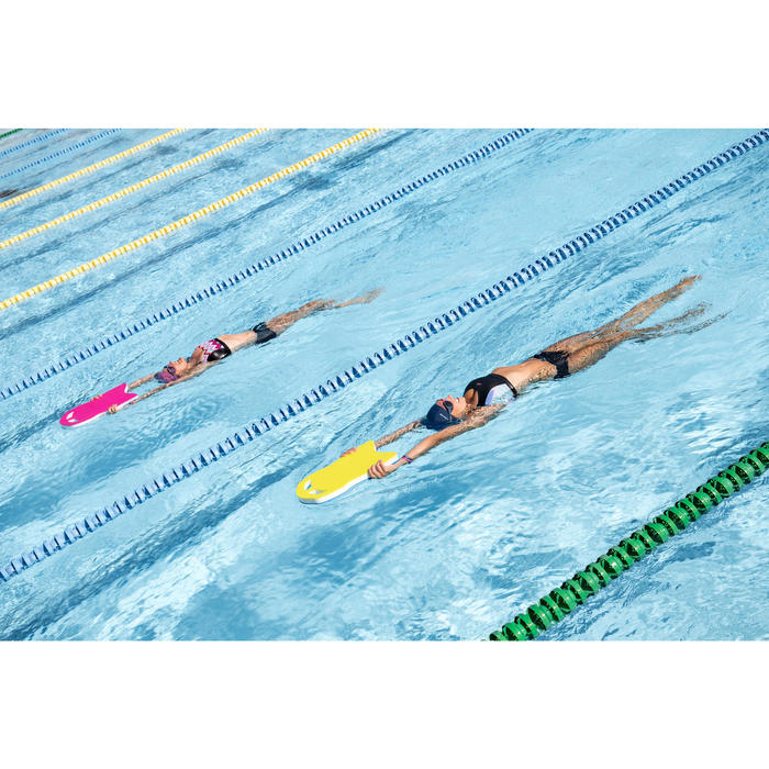 Bas de maillot de bain de natation femme Vega noir - 1293592