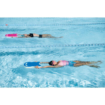Haut de maillot de bain de natation femme  Vega - 1293593