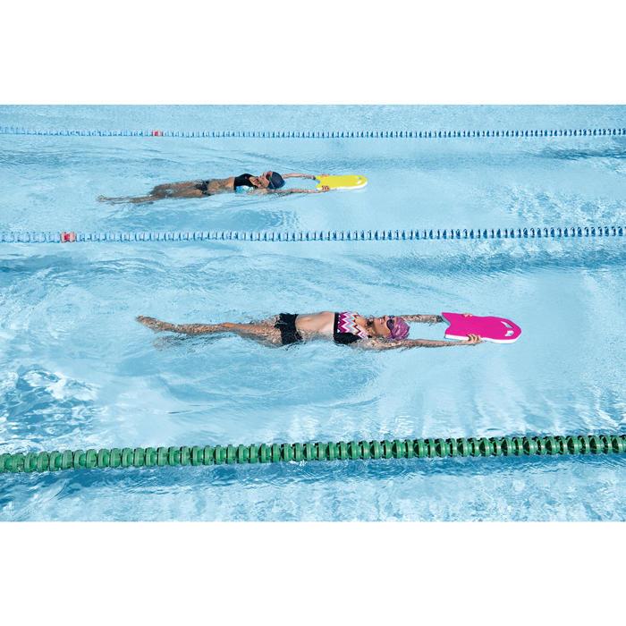 Haut de maillot de bain de natation femme  Vega - 1293595