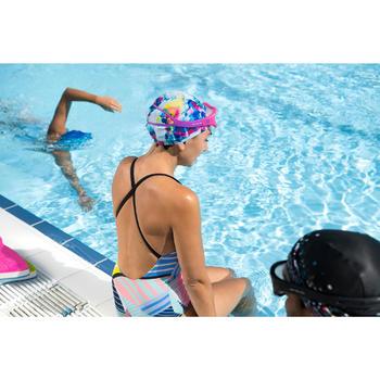 Maillot de bain de natation femme une pièce Riana - 1293618
