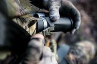 900 Hunting Binoculars 10x42 - Black