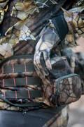 Poľovnícke tašky POĽOVNÍCTVO - ĽADVINKA 7 L FURTIV SOLOGNAC - DOPLNKY PRE POĽOVNÍKOV A ZBRANE