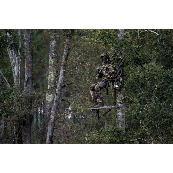 Jagdschuhe Sporthunt 300 beige