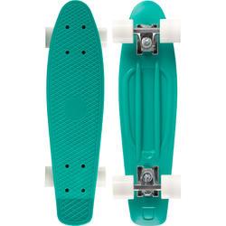 Mini skateboard...