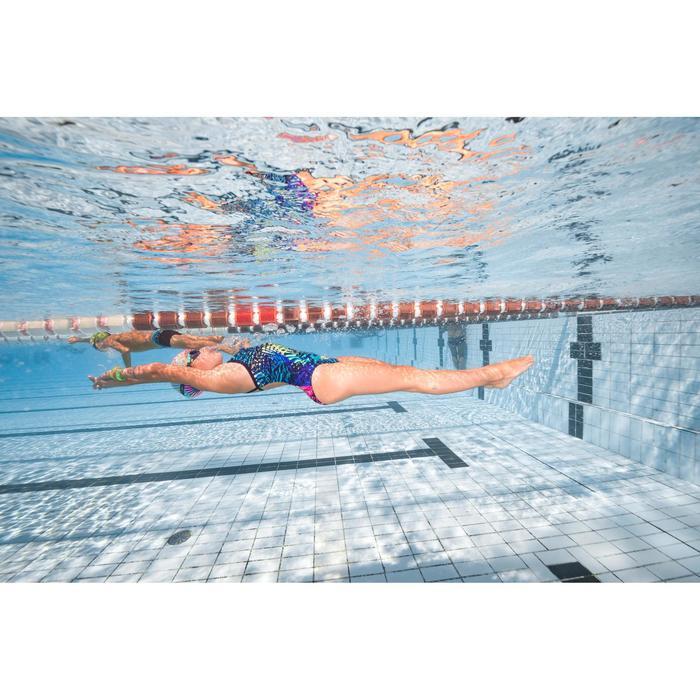 Maillot de bain de natation une pièce fille Jade - 1293834