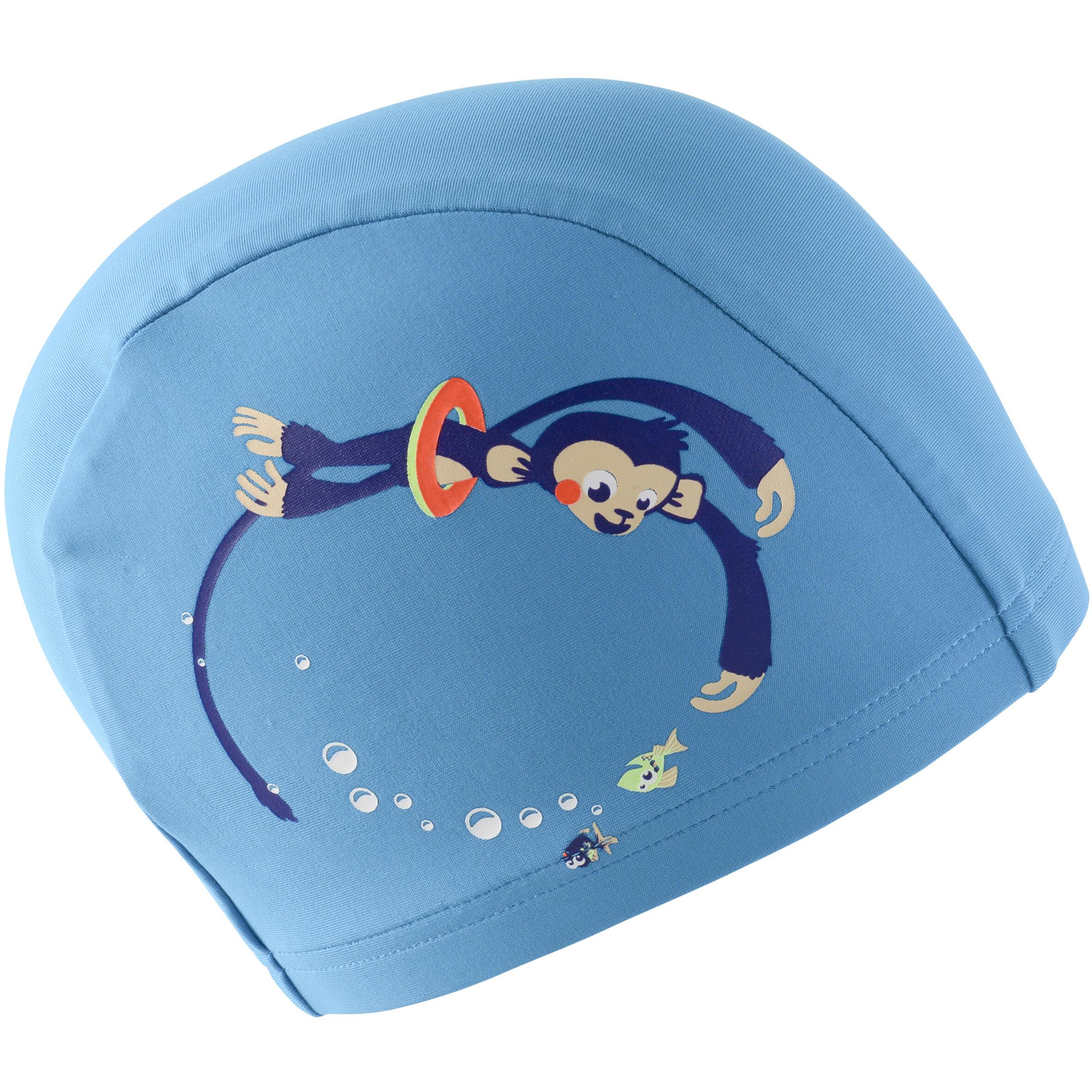 Swim Cap Mesh-...