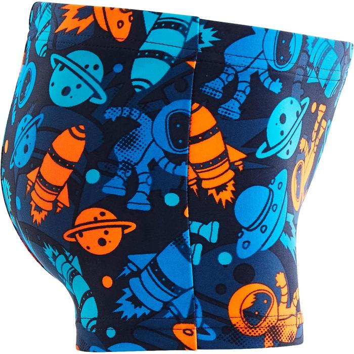 Badehose Boxer Titou All Astro Baby Jungen blau