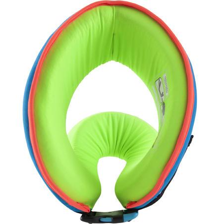 SWIMVEST+ Swim Vest 25-35kg - Blue-Green