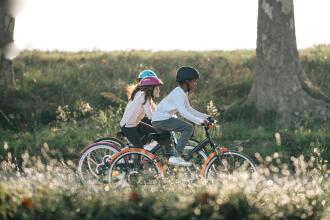 btwin兒童款、女童款、男童款自行車