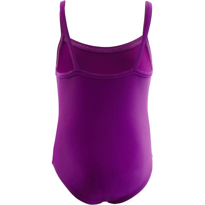 Badeanzug Madina Baby violett