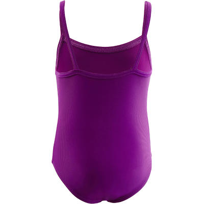 Violet Madina baby girls' one-piece swimsuit