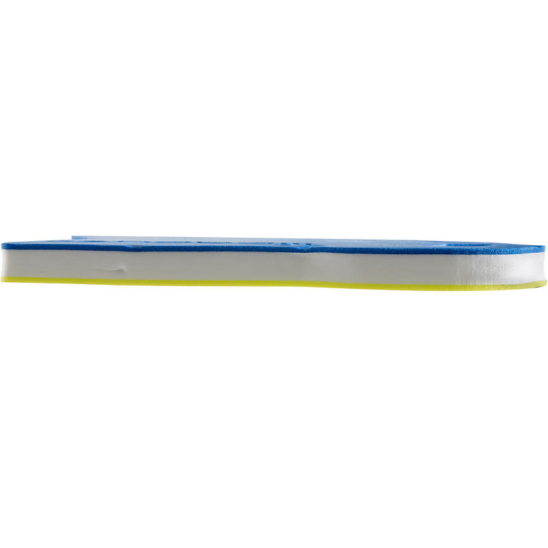 Large Swimming Kickboard - Blue Yellow