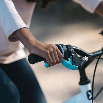 אופניים היברידיים דגם Original 100 לגילאי 8 - 12
