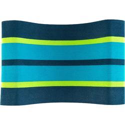 Pull Buoy 500 M Schwimmen blau/grün