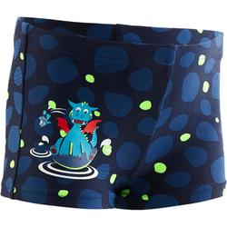 Badehose Boxer Titou All Fish Baby