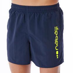Boys swim shorts - Navy Blue