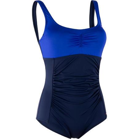 1p mary blue blue