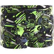 Zelene kopalke boksarice s potiskom 500 za dečke