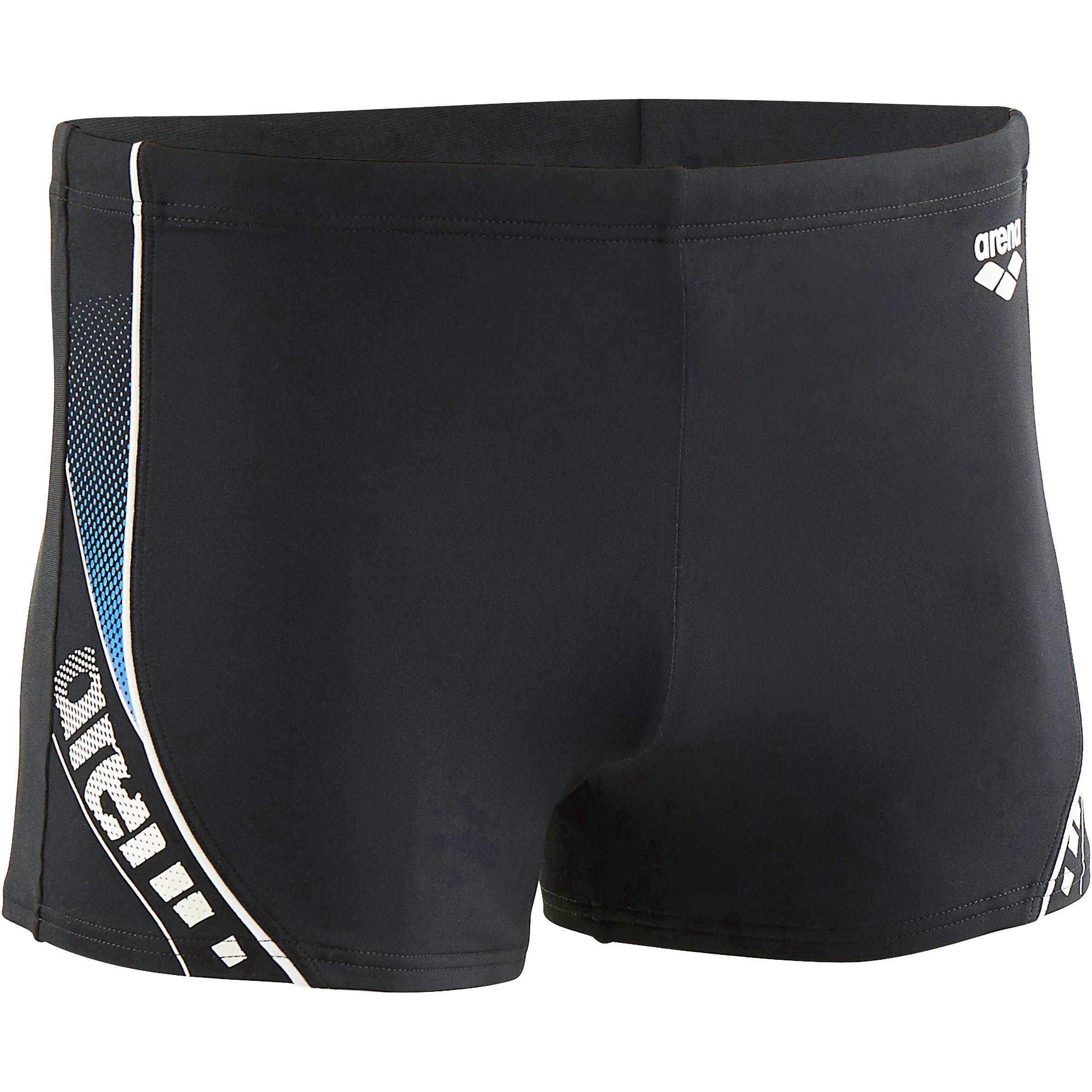 Boxeri Logo Negru/Alb Bărbați la Reducere poza