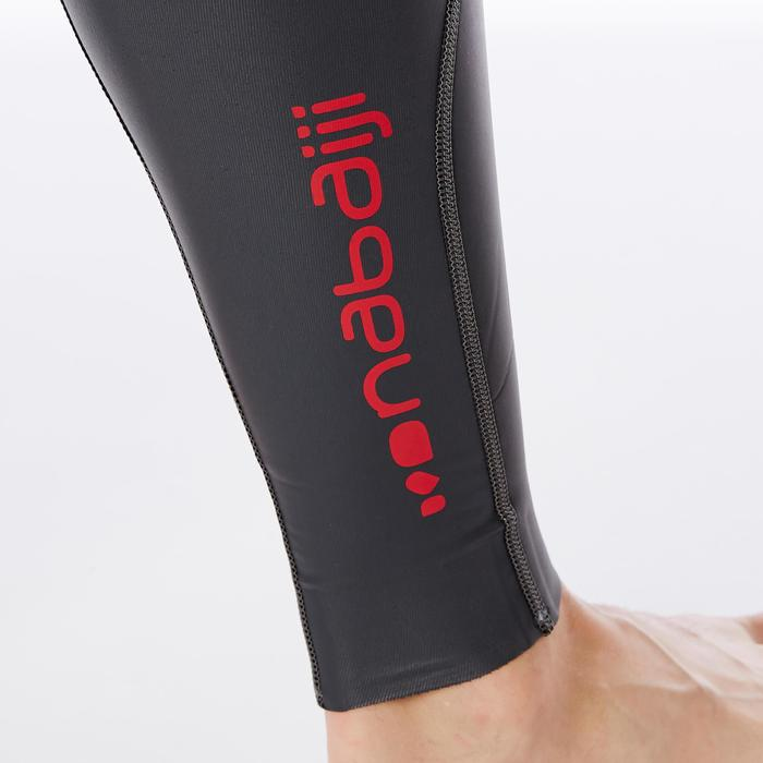 男款1/0 mm溫水氯丁橡膠(Neoprene)潛水衣OWSwim