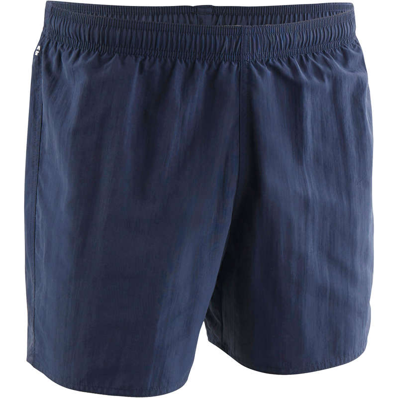 MEN'S SWIMSUITS Swimwear and Beachwear - Men's Swim Shorts - Navy Blue NABAIJI - Swimwear and Beachwear