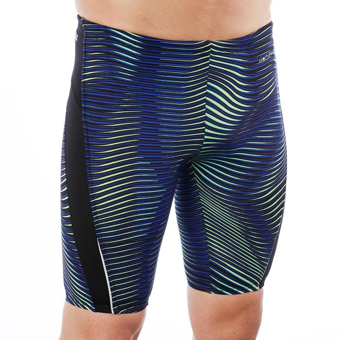 Badehose Jammer 900 First All Vib grün