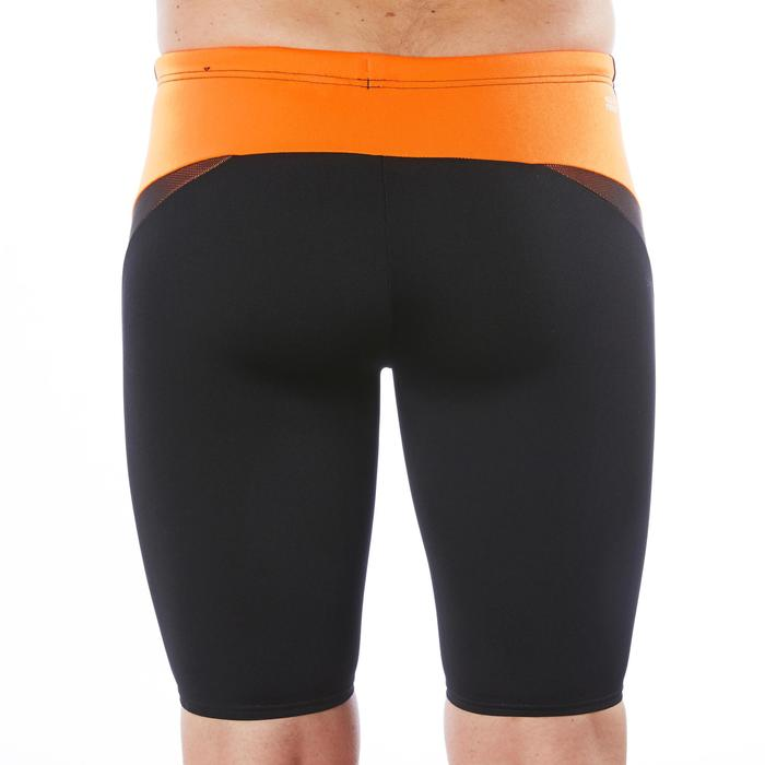 Badehose Jammer 900 First Herren orange