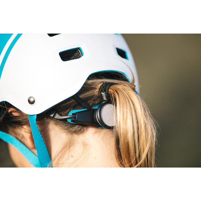 CASQUE VELO TEEN 520 - 1295260