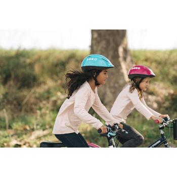 Fahrradhelm 300 Kinder