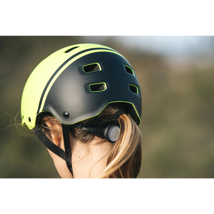 CASQUE VELO TEEN 520 - 1295262