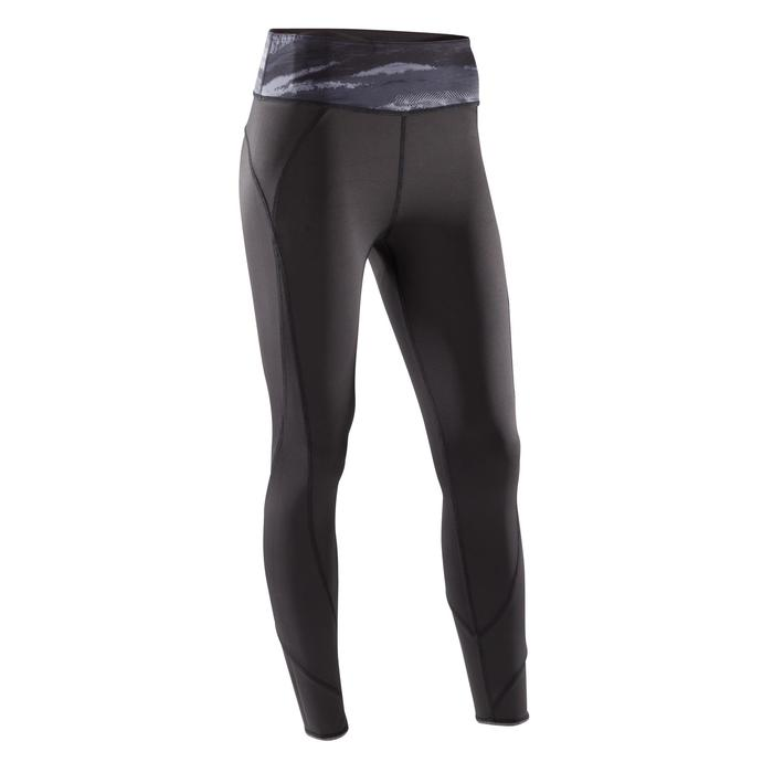 Legging réversible YOGA+ 920 femme - 1295369