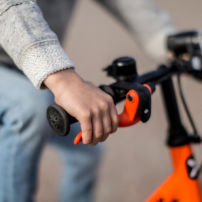 Kids' 14-Inch Bike 500 (3-4.5 Years) - Robot