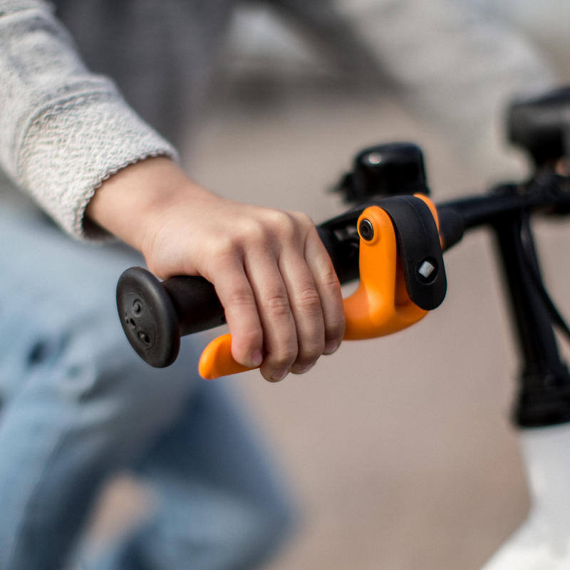 Kids' 14-Inch Bike 3-4.5 Years 100 - Arctic