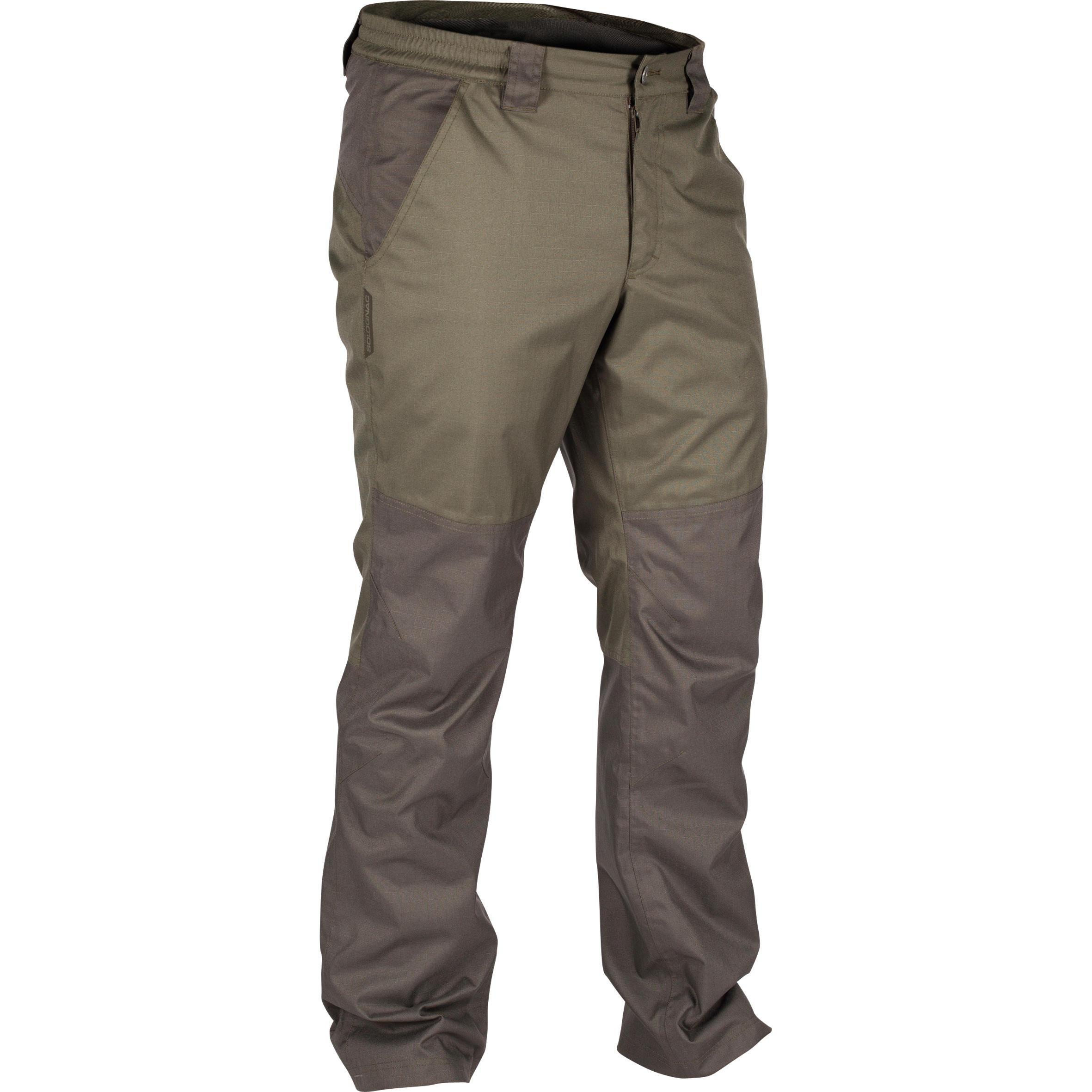 Pantalon 500 impermeabil