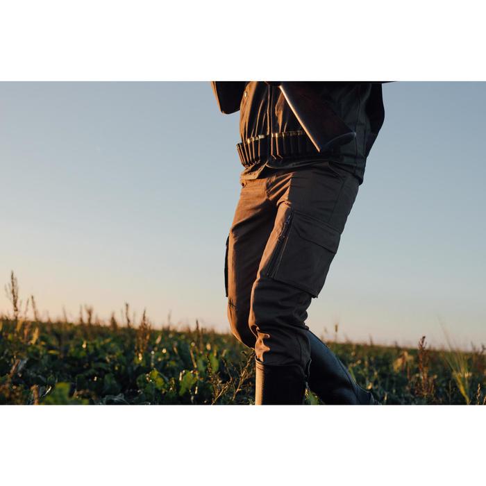 Pantalon chasse 520 - 1295585
