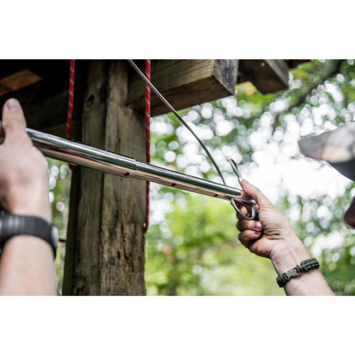 Aufhängevorrichtung für Wildtiere bis 250kg