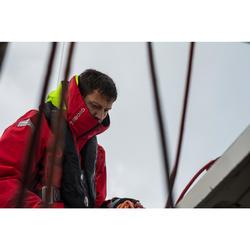 Heren smock Race Offshore rood